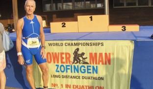 POWERMAN ZOFINGEN LE 7 SEPTEMBRE 2014  CHAMPIONNAT DU MONDE DUATHLON LONGUE DISTANCE ITU