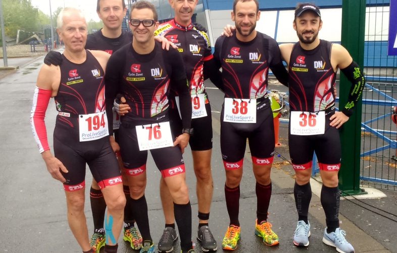 CHAMPIONNAT DE FRANCE DUATHLON LONG
