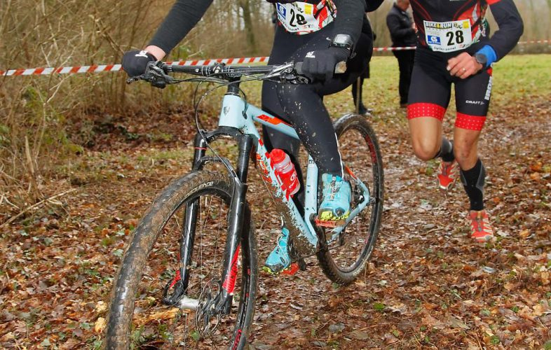 BIKE AND RUN GERNELLE 2019
