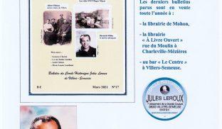 HISTOIRE - BERNARD ALBIN