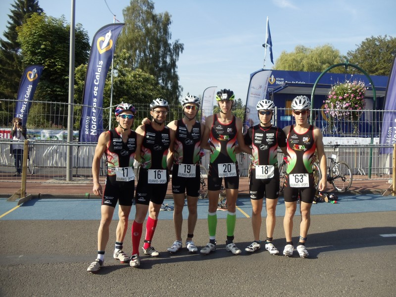 duathlon nde fourmies
